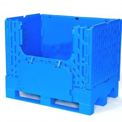 caisse plastique en location ou à l'achat