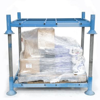Rack de stockage mobile en location ou à l'achat