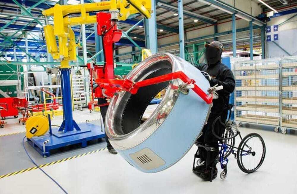 DALMEC innove avec des manipulateurs pour personnes handicapées