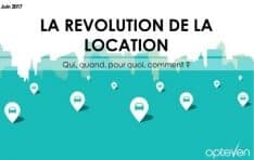 La Révolution de la location