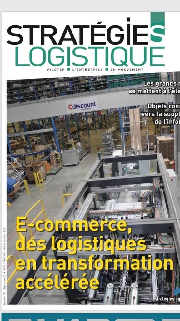 Photo magazine Ner-France