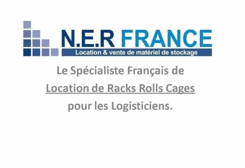 Location de racks