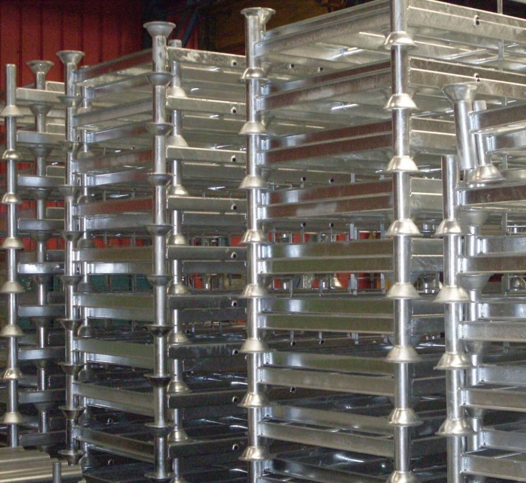 Stockage racks Ner-France