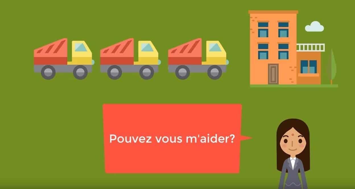 Vidéo Ner-France