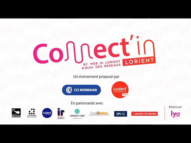 CONNECT IN